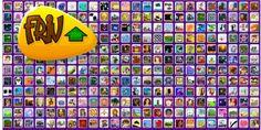 Obrazek przedstawia nam stronę z grami friv gdzie możemy pograć w fantastyczny gry online. Zresztą patrz sam: http://grajnik.pl/gry/friv/ do wyboru sporo i gracie za darmo.