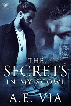 The Secrets in My Scowl (Parvathy's Review) | Gay Book Reviews – M/M Book Reviews
