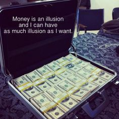 I am a rich and powerful money magnet Felix Diaz, Mo Money, Cash Money, Cash Cash, Money Bank, Cash Prize, Jackpot Winners, Money Stacks, Think Small
