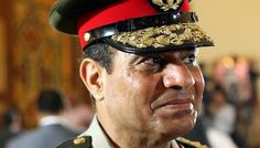 Egypt's President el-Sisi Closes 27,000 Mosques to Fight Terrorism