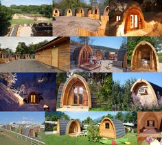 Camping Pod, Campsite, Small House Kits, Area Of Expertise, Timber Structure, Adventure Holiday, Holiday Park, Best Windows, Camping
