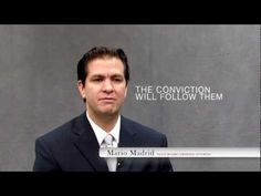 Board Certified Houston criminal defense lawyer Mario Madrid is one of Texas best criminal and DWI attorneys. Call 713-877-9400 for a free consultation.