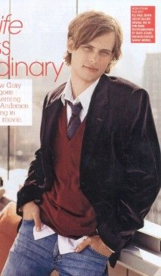 Spencer Reid from Criminal Minds.  Is there anything sexier than multiple doctorates?  I think not.