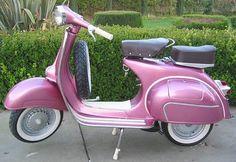 1000+ ideas about Pink Vespa on Pinterest | Vespa ...