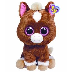 Get to know the new Beanie Boos in town! Here is your complete list of Beanie Boos with photos, description, birthdays and tag phrases. Beanie Boo Party, Ty Beanie Boos, Beanie Buddies, Big Eyed Stuffed Animals, Big Eyed Animals, Ty Animals, Plush Animals, Ty Teddies, Ty Peluche
