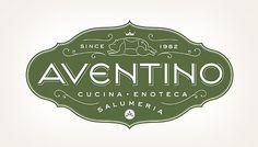 Aventino: Logo
