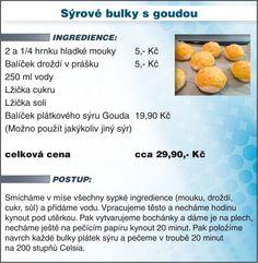 Recept - bulky