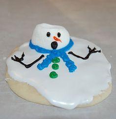 Cool christmas cookies ideas