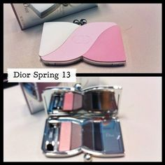 Dior Cherie Bow from spring look. Sooo cute.