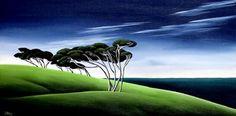Otago Coast by Diana Adams