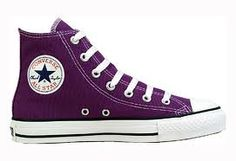 new arrival 22c75 0ef08 Purple Shoes My Purple World