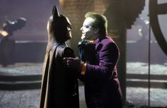 7 Things You Probably Didn't Know About BATMAN (1989) [Video]: Tim Burton's Batman (1989) film is one of the first best… #Batman #Video