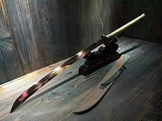Chinese sword/Niger Sabre/High manganese steel/LeatherSca... http://www.amazon.com/dp/B01GI9U4XY/ref=cm_sw_r_pi_dp_OUeuxb02ZES9G