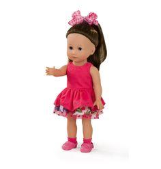 Giuseppina von Götz | Götz-Shop - Puppenmode, Puppen und Zubehör online kaufen