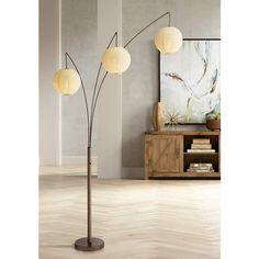 Lite Source Deion 5 Light Hanging Arc Floor Lamp In 2018 84 Sunroom Pinterest And Lights