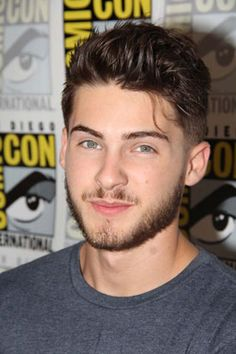 Cody Christian Interview on Teen Wolf Season 5 #codychristian