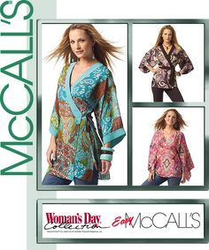 McCall's 5233