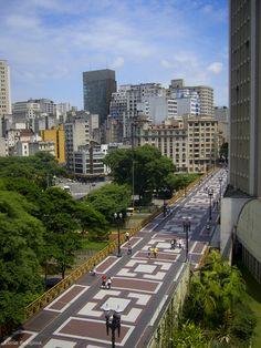 Viaduto Santa Ifigênia - São Paulo by Lucia Sekijima on 500px , Brasil