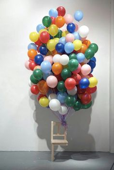 "Recreate your own version of ""Up"""