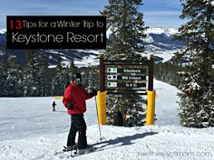 Tips for a Winter Trip to Keystone Resort, Colorado