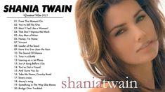 Shania Twain Greatest Hits, Best Songs, Video Clip, The Creator, In This Moment, Music, Musica, Musik, Muziek