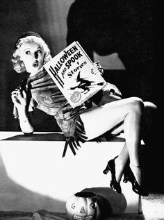 Betty Grable c. 1953