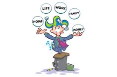 You can go to workshops about time management, read countless articles about work-life balance and yet nobody can truly understand the juggle of a restorer, ...