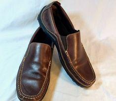 d7f8e5cbdecbef Men s Cole Haan Tucker Venetian Mocs Loafers Tan   Brown. Size US11.5
