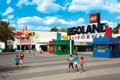 LEGO Land...hotter than you no what/ and not that exciting