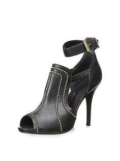 Schutz Women's Cwen Sandal (Black)