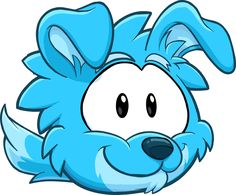 Blue Border Collie - Club Penguin Wiki - The free, editable ...