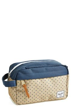734ad0453101 Herschel Supply Co.  Chapter  Toiletry Case available at  Nordstrom Mochila  Herschel