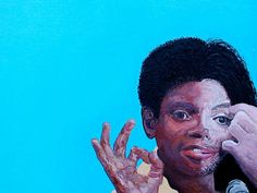 Michael and Michael by John McNamara