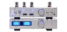 SLP-05 Preamplifier | Cary Audio
