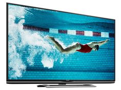 """This will be my next TV !!   Sharp launches 70"""" 4K TV for 8000 USD - FlatpanelsHD"""