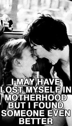 Love this! Single Mom Quotes #mom #motherhood