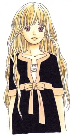 Chika Umino. Honey and Clover.