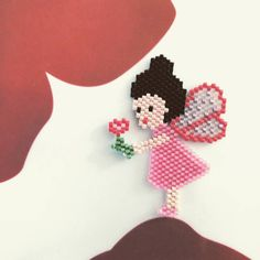 #jenfiledesperlesetjassume #miyuki #miyukiaddict #perlesandcoaddict #brickstitch #perlesandco