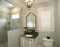 Window Over Toilet Home Design Ideas, Pictures, Remodel and Decor