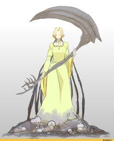 Nashandra,DSII персонажи,Dark Souls 2,Dark Souls,фэндомы,DS art Dark Souls 2, Demon's Souls, Video Game Art, Video Games, Soul Game, Drawing Projects, Funny Games, Fantasy Characters, Fantasy Art