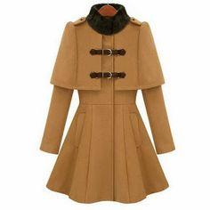 great winter coats