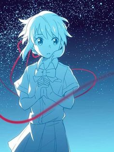 Read Kimi No Nawa from the story Secuil Gambar Anime by Ebikatsoo (udang rebon) with reads. Kimi no Na wa. Kimi No Na Wa Wallpaper, Drama Film, Anime Films, Girls Image, Matching Icons, Anime Couples, Character Design, Scene, Kawaii