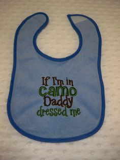 This will be our baby to a tee