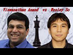 Partite Commentate di Scacchi 161 - Anand vs So - L'Esca che Galoppa - 2015 [C84] - YouTube