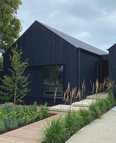 Melbourne Suburbs, Exterior Cladding, Shed Homes, Small Backyard Landscaping, Facade House, Construction, Architecture Details, Landscape Design, Outdoor Living