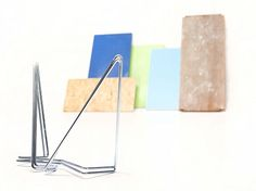 Universal table legs! Reuse with new surfaces to avoid waste!