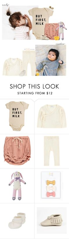 """""""Church with The Lytton's and taking care of cousins -- August 13rd, 2017"""" by littlebiglove ❤ liked on Polyvore featuring Suarez, Belle Enfant and Blabla"""