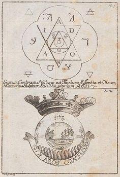 Image result for medieval alchemy demonic symbols
