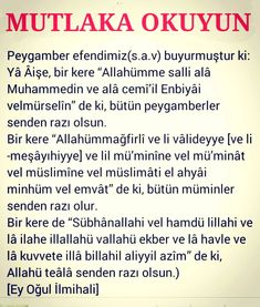 İbretlik Hikayeler – www.corek-otu-yagi.com Muslim Pray, Muhammed Sav, Allah Love, Dealing With Stress, Allah Islam, Islamic Quotes, Good To Know, Quran, Einstein