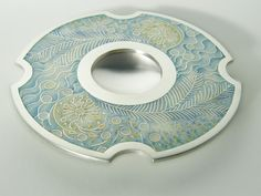 Absolutely gorgeous work!  Gallery - RUTH BALL > Enamel Design